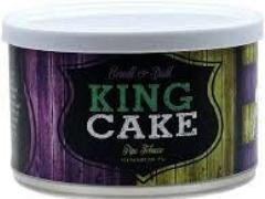 Трубочный табак Cornell & Diehl Cellar Series King Cake