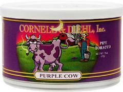 Трубочный табак Cornell & Diehl Classic Series - Purple Cow