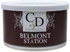 Трубочный табак Cornell & Diehl Engine&Station - Belmont Station