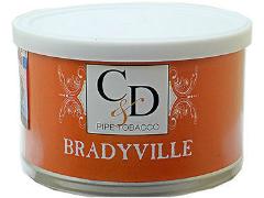 Трубочный табак Cornell & Diehl Engine&Station - Bradyville
