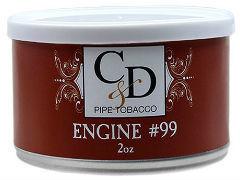 Трубочный табак Cornell & Diehl English Blends Engine 99