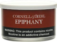 Трубочный табак Cornell & Diehl English Blends - Epiphany