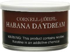 Трубочный табак Cornell & Diehl English Blends - Habana Daydream