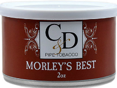 Трубочный табак Cornell & Diehl English Blends - Morley's Best