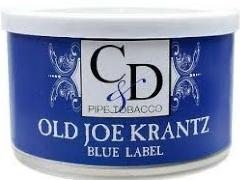 Трубочный табак Cornell & Diehl Old Joe Krantz Blue Label