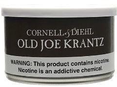 Трубочный табак Cornell & Diehl Old Joe - Krantz