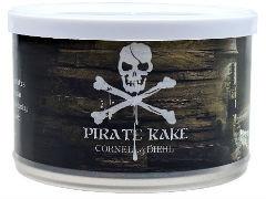 Трубочный табак Cornell & Diehl Sea Scoundrels Pirate Kake