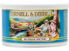 Трубочный табак Cornell & Diehl Simply Elegant Series Sunday Picnic