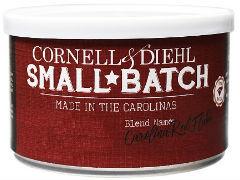 Трубочный табак Cornell & Diehl Small Batch Carolina Red Flake