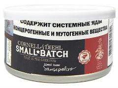 Трубочный табак Cornell & Diehl Small Batch Sansepolcro