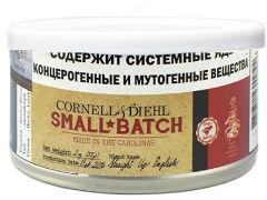 Трубочный табак Cornell & Diehl Small Batch Straight Up English