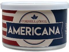 Трубочный табак Cornell & Diehl Tinned Blends Americana