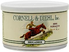 Трубочный табак Cornell & Diehl Tinned Blends Brigadier