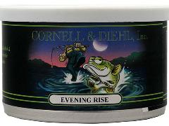 Трубочный табак Cornell & Diehl Tinned Blends Evening Rise