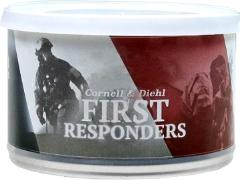 Трубочный табак Cornell & Diehl Tinned Blends First Responders