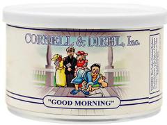 Трубочный табак Cornell & Diehl Tinned Blends Good Morning