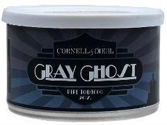 Трубочный табак Cornell & Diehl Tinned Blends Gray Ghost