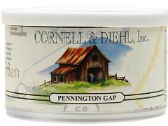 Трубочный табак Cornell & Diehl Tinned Blends Pennington Gap