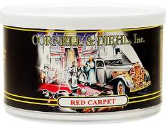 Трубочный табак Cornell & Diehl Tinned Blends Red Carpet Flake