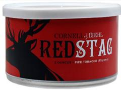 Трубочный табак Cornell & Diehl Tinned Blends Red Stag