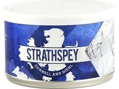 Трубочный табак Cornell & Diehl Tinned Blends Strathspey