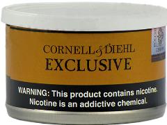 Трубочный табак Cornell & Diehl Virginia Blends Exclusive