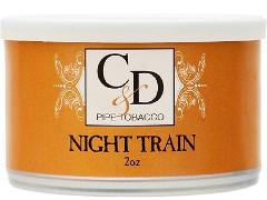 Трубочный табак Cornell & Diehl Virginia Blends Night Train