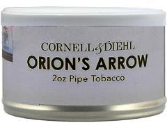 Трубочный табак Cornell & Diehl Virginia Blends Orion's Arrow