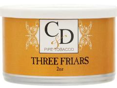Трубочный табак Cornell & Diehl Virginia Blends Three Friars