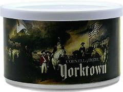 Трубочный табак Cornell & Diehl Virginia Blends Yorktown