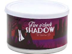 Трубочный табак Cornell & Diehl Working Man's Series Five O'Clock Shadow