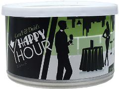 Трубочный табак Cornell & Diehl Working Man's Series Happy Hour