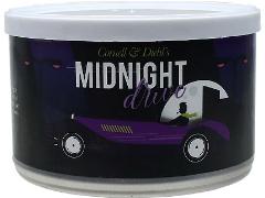 Трубочный табак Cornell & Diehl Working Man's Series Midnight Drive
