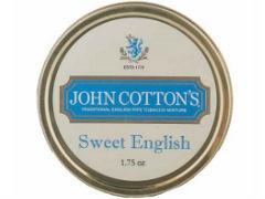 Трубочный табак для трубки John Cotton's Sweet English
