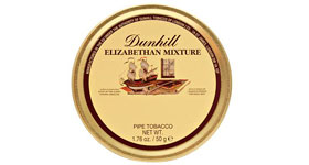 Трубочный табак Dunhill Elizabethan Mixture