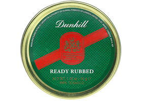 Трубочный табак Dunhill Ready Rubbed