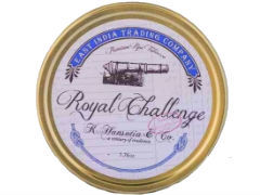 Трубочный табак East India Trading Royal Challenge
