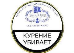Трубочный табак Fribourg & Treyer Cut Virginia Plug
