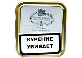 Трубочный табак Fribourg & Treyer Vintage Flake