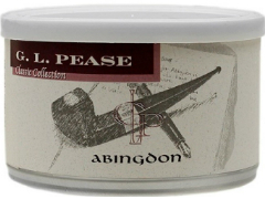 Трубочный табак G. L. Pease Classic Collection Abingdon