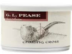 Трубочный табак G. L. Pease Classic Collection Charing Cross