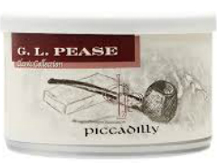 Трубочный табак G. L. Pease Classic Collection Piccadilly