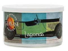 Трубочный табак G. L. Pease Lagonda