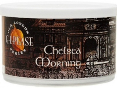 Трубочный табак G. L. Pease Old London Series Chelsea Morning