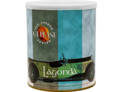 Трубочный табак G. L. Pease Old London Series Lagonda 227 гр.