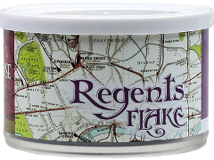 Трубочный табак G. L. Pease Old London Series Regents Flake
