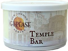 Трубочный табак G. L. Pease Old London Series Temple Bar