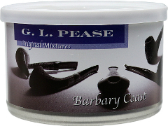 Трубочный табак G. L. Pease Original Mixture Barbary Coast