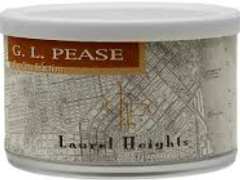 Трубочный табак G. L. Pease The Fog City Selection Laurel Heights
