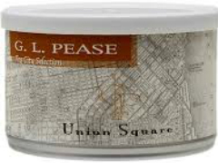 Трубочный табак G. L. Pease The Fog City Selection Union Square